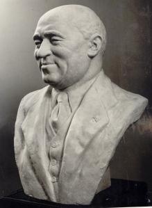 Barta Lajos: Rákosi, 1952-1953