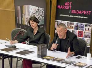 art market hungart könyvbe,utató 2013