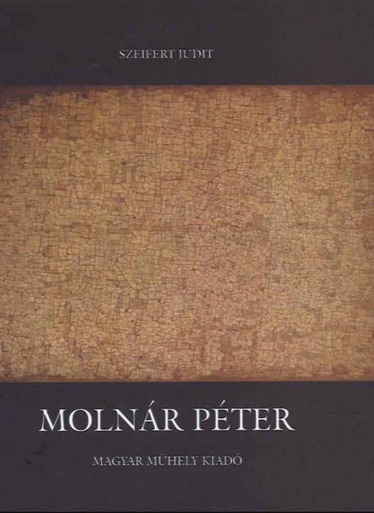 molnár péter könyv