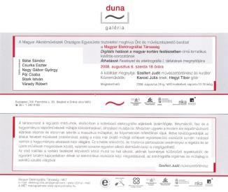 DunaGal-meghívó-Digitális