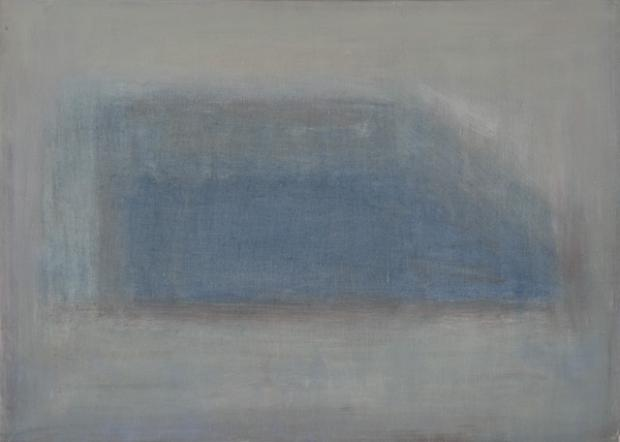 kék kép