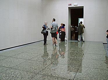 Do Ho Shu - Floor