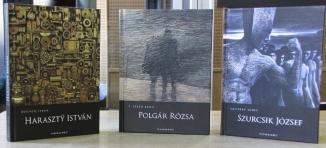 2014-es kötetek