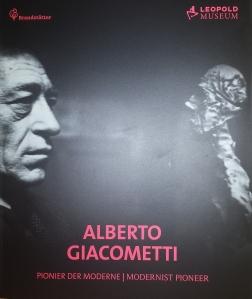 Giacometti katalógus