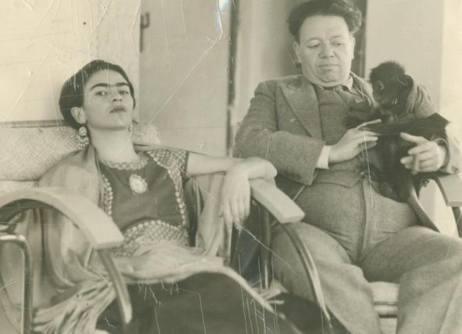 frida-kahlo-and-diego-rivera-with-fulang-chang-1937