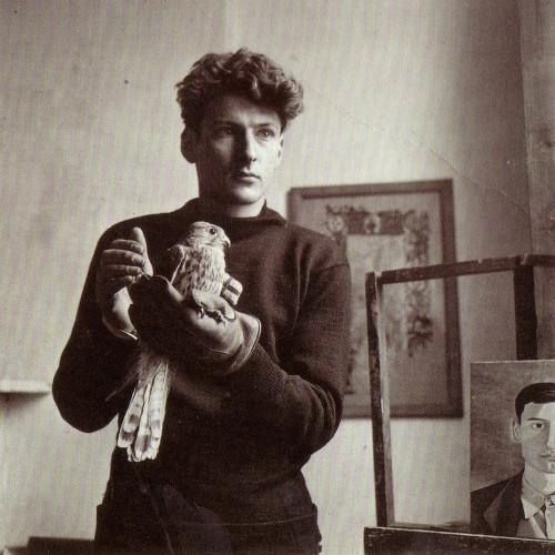 Lucian Freud 1947