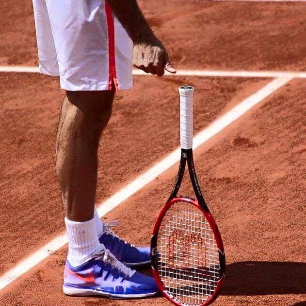 Roger wizard of tennis 2015