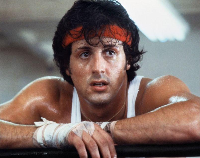 1976 Rocky