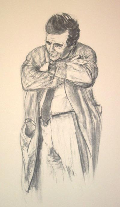 self-portrait--peter-falk