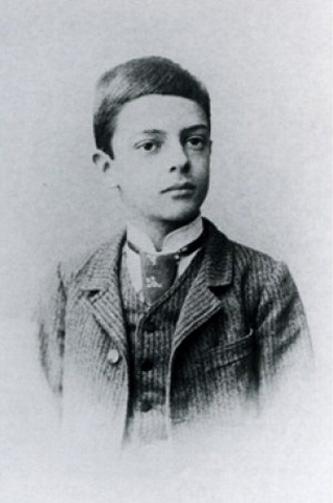 Klee Paul 1892