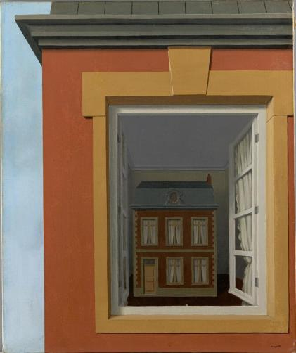 Magritte_NGV Melbourne