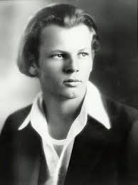 Paul Jackson Pollock 1928 - at age 16