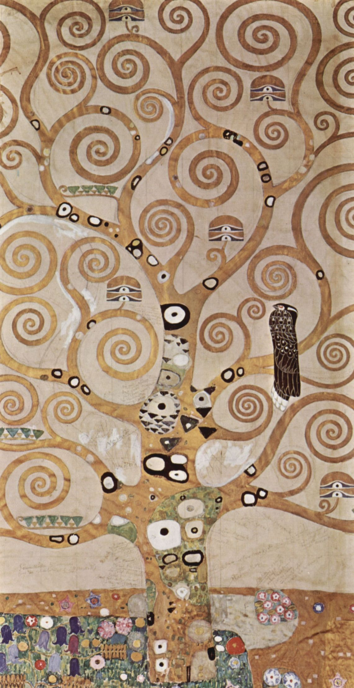 gustav_klimt_tree of life
