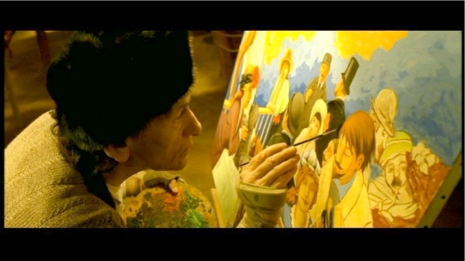 Le fabuleux destin d'Amélie Poulain film _ Renoir