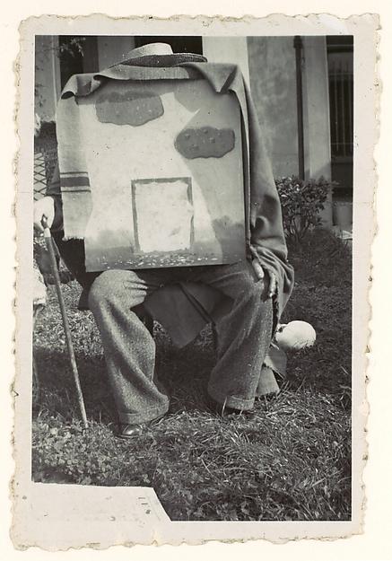 magritte fotó