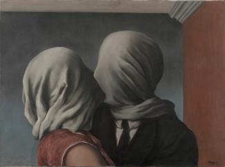 Magritte, Rene