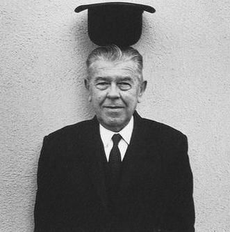 magritte-photo kalppal