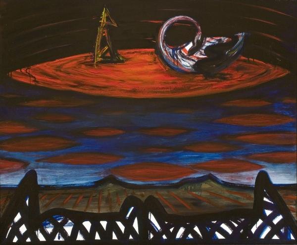 El Kazovszkij Piros felhő II. Én és a hattyúm II.