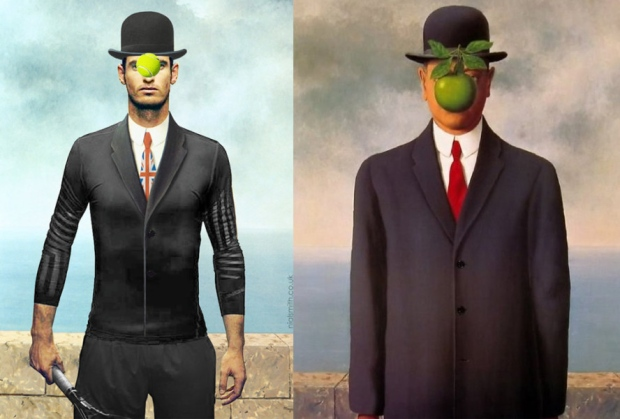 Murray-Magritte