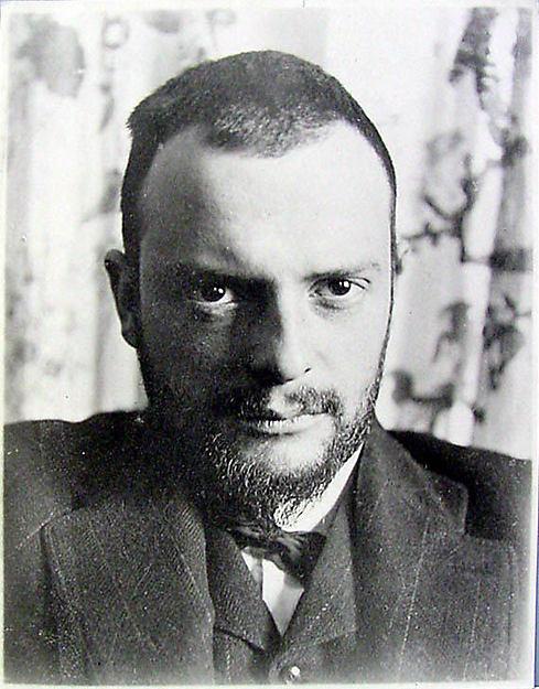 Paul Klee ca. 1921