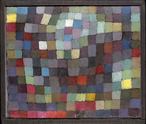 Paul Klee May Picture