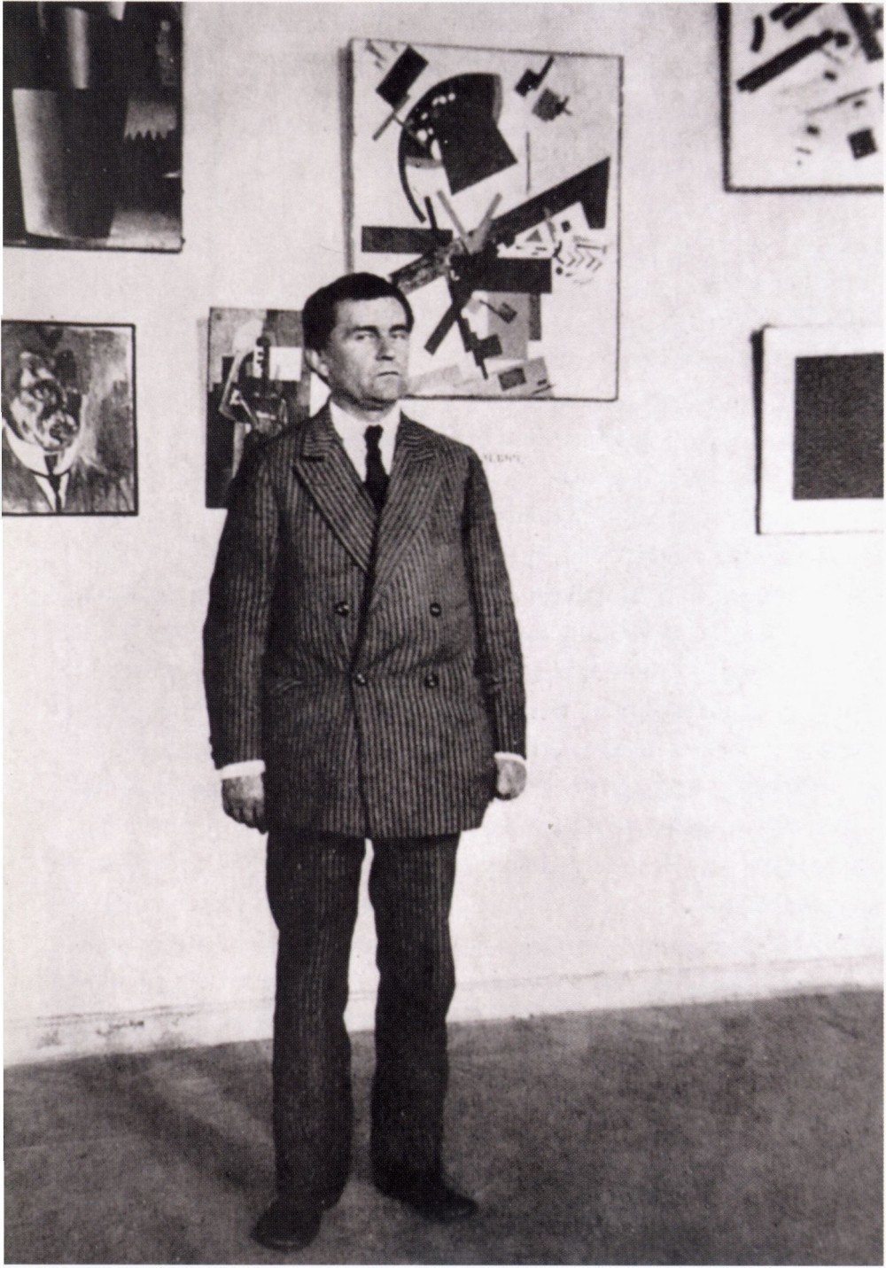 Malevich 1924