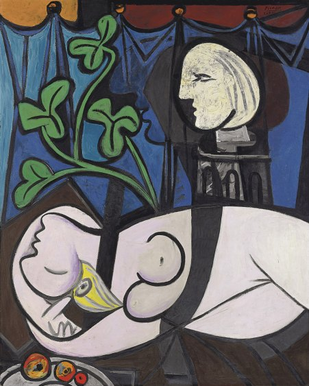 Picasso_Nude, Green Leaves and Bust.jpg