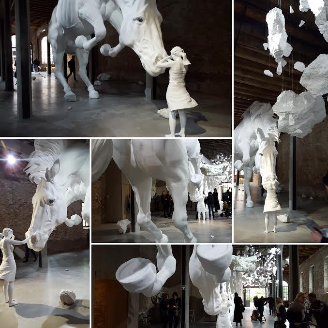 Claudia Fontes Horses 2