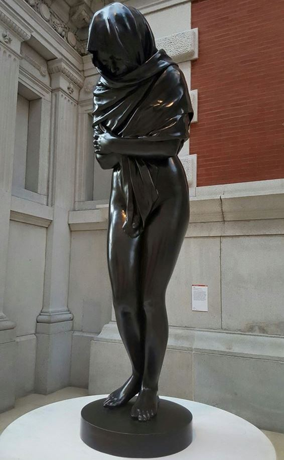 Jean Antoine Houdon (French, 1741–1828) Winter 1787