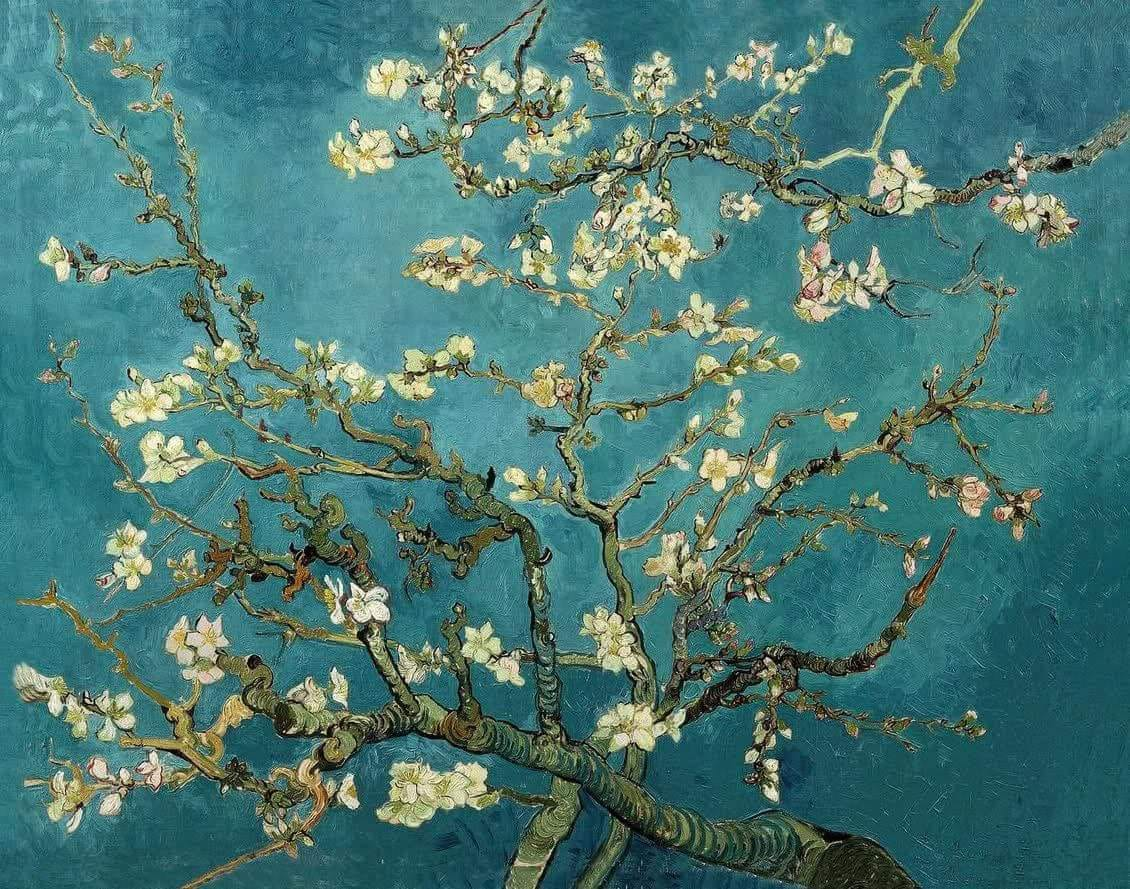 _01_Spring_Van Gogh