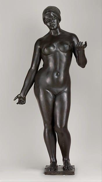 Aristide Maillol (French, 1861–1944)_Summer 1911