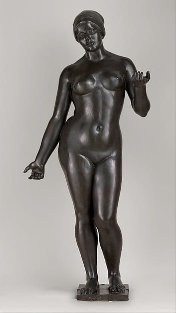 Aristide Maillol (French, 1861–1944)_Summer 1911