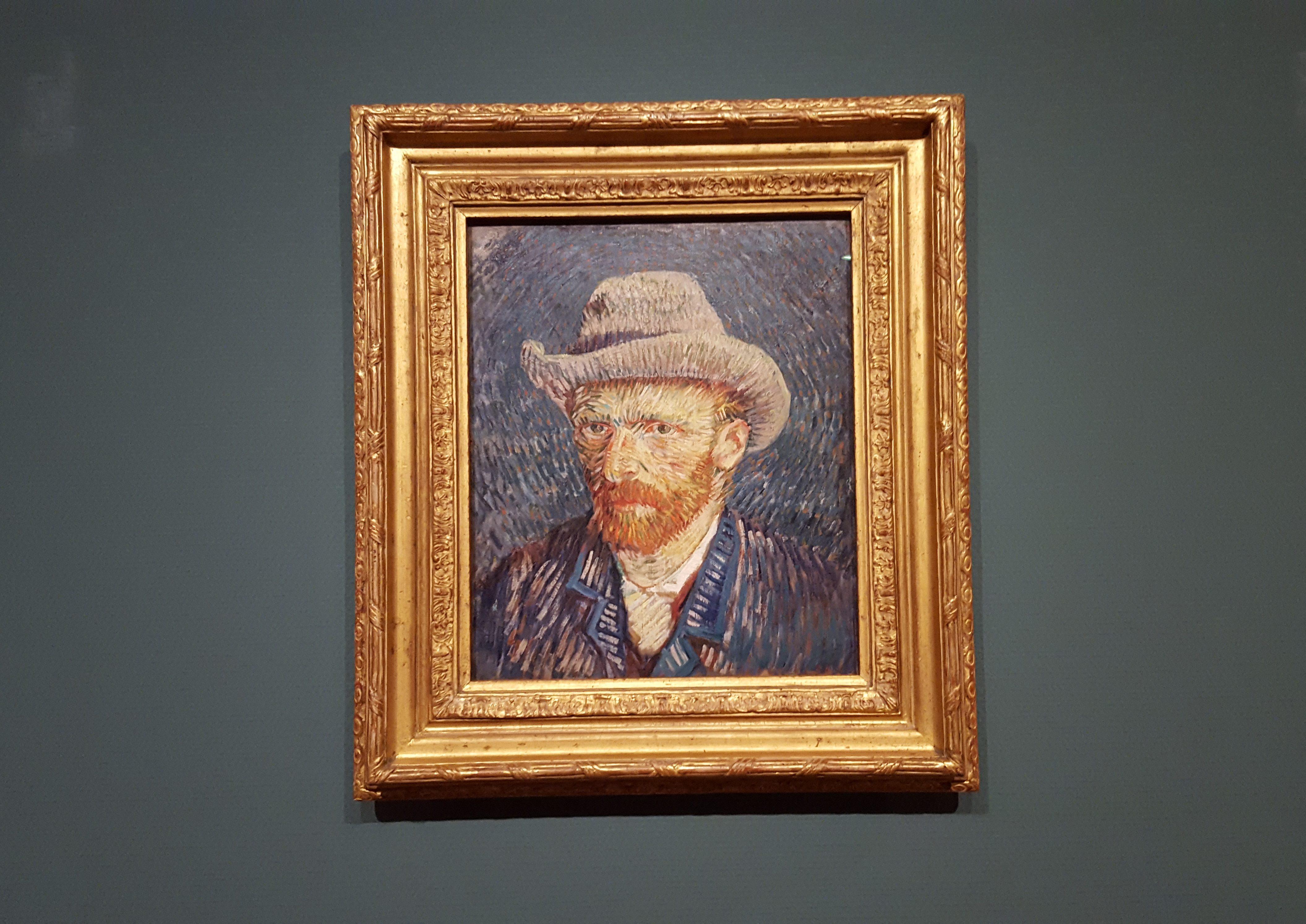 Face To GoghJadeart With With GoghJadeart Van To Face Van Aj43RL5q